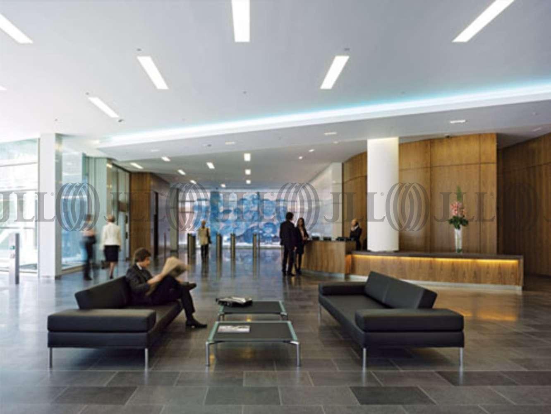 Serviced office London, EC2A 4ES - 30 Crown Place