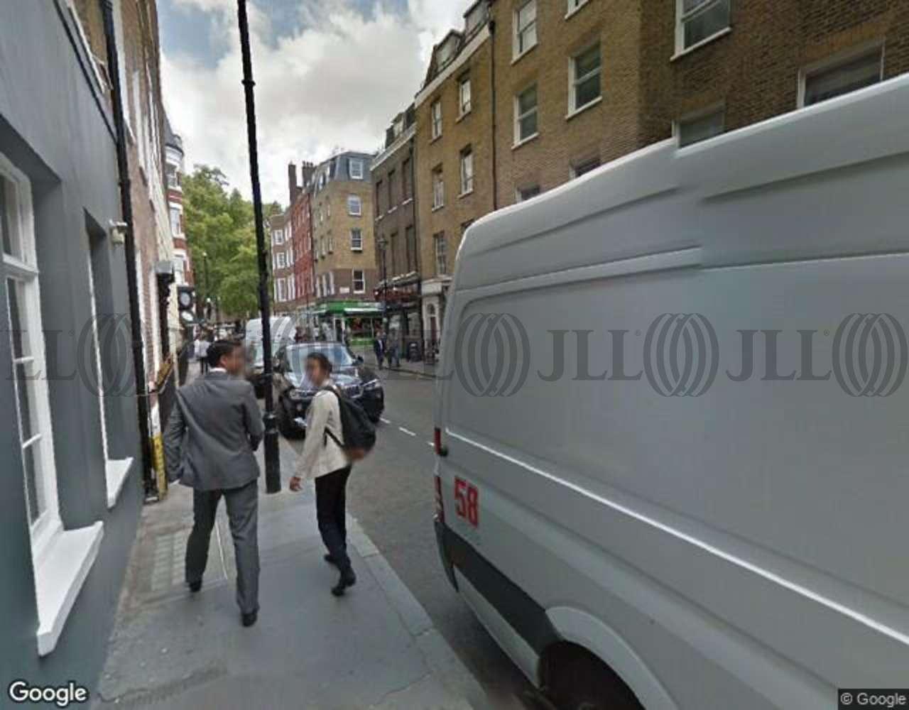 Serviced office London, W1D 3BW - 7 Carlisle Street