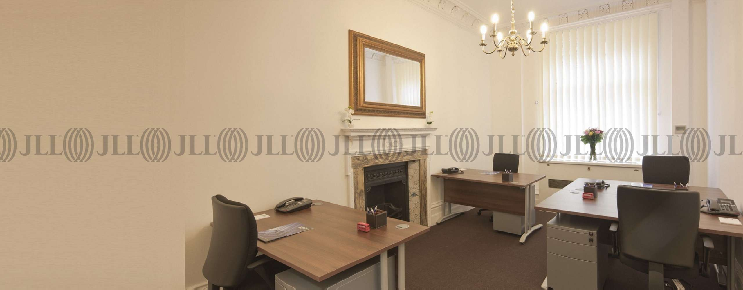 Serviced office London, EC2R 7AS - Token House