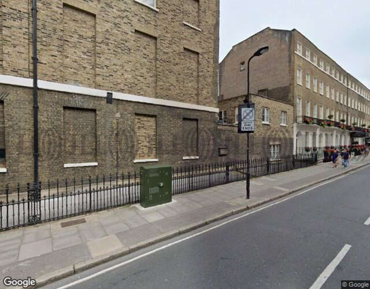 Serviced office London, WC1B 4JP - 44 Russell Square