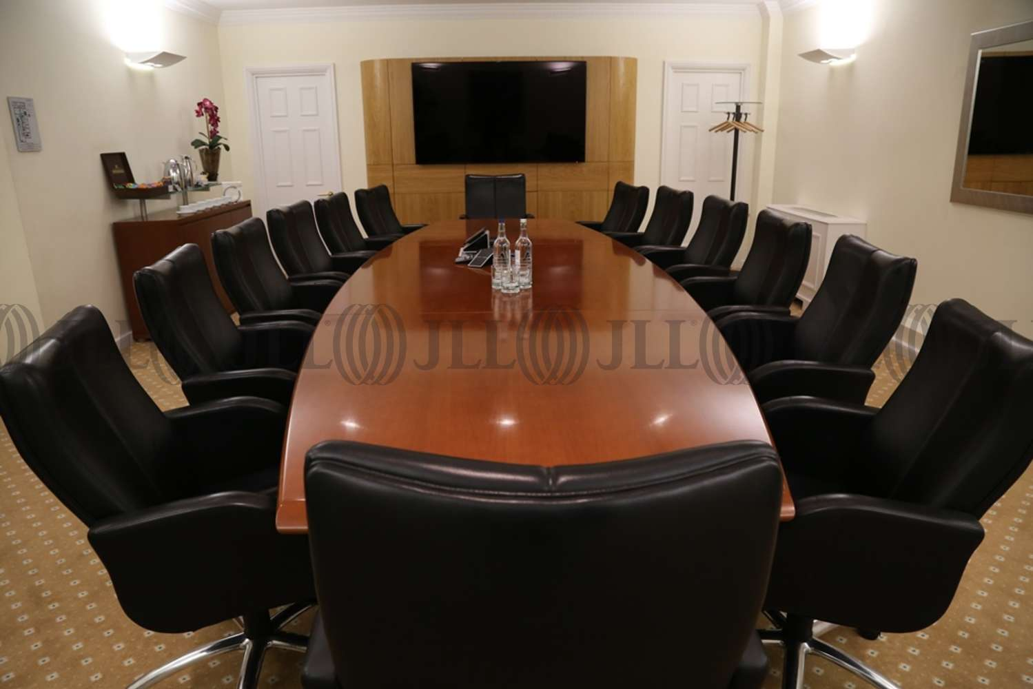 Serviced office London, SW1Y 5ES - 78-79 Pall Mall