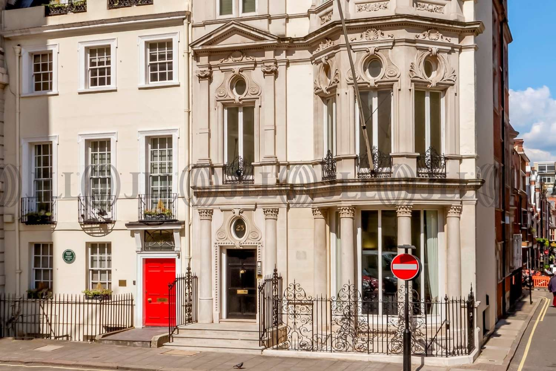 Serviced office London, W1J 6HE - 23 Berkeley Square