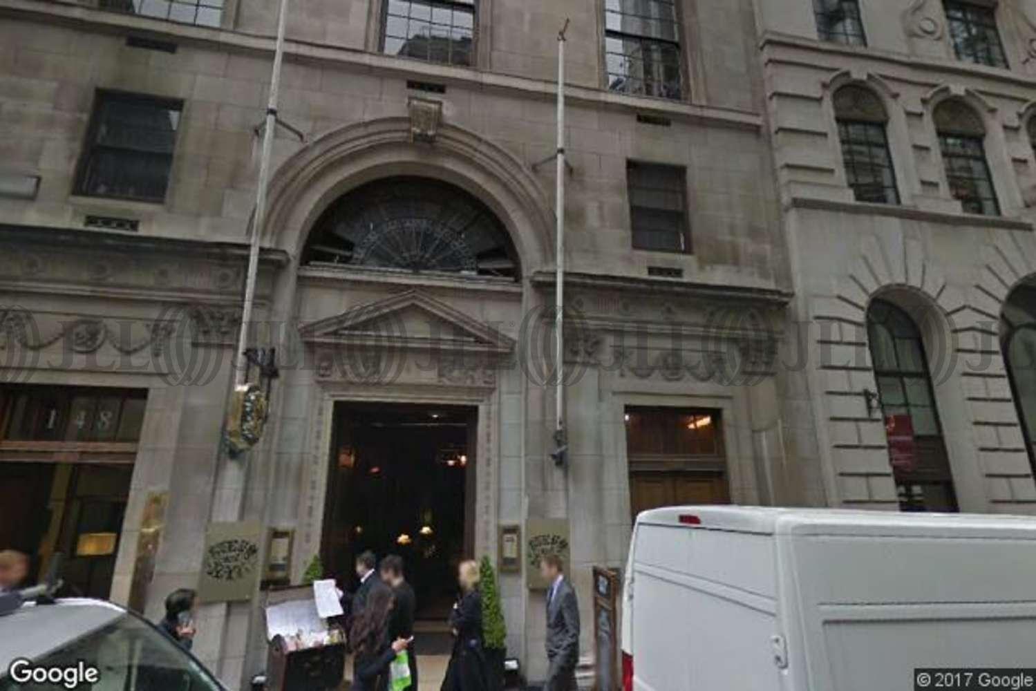 Serviced office London, EC3V 4QT - 148 Leadenhall Street