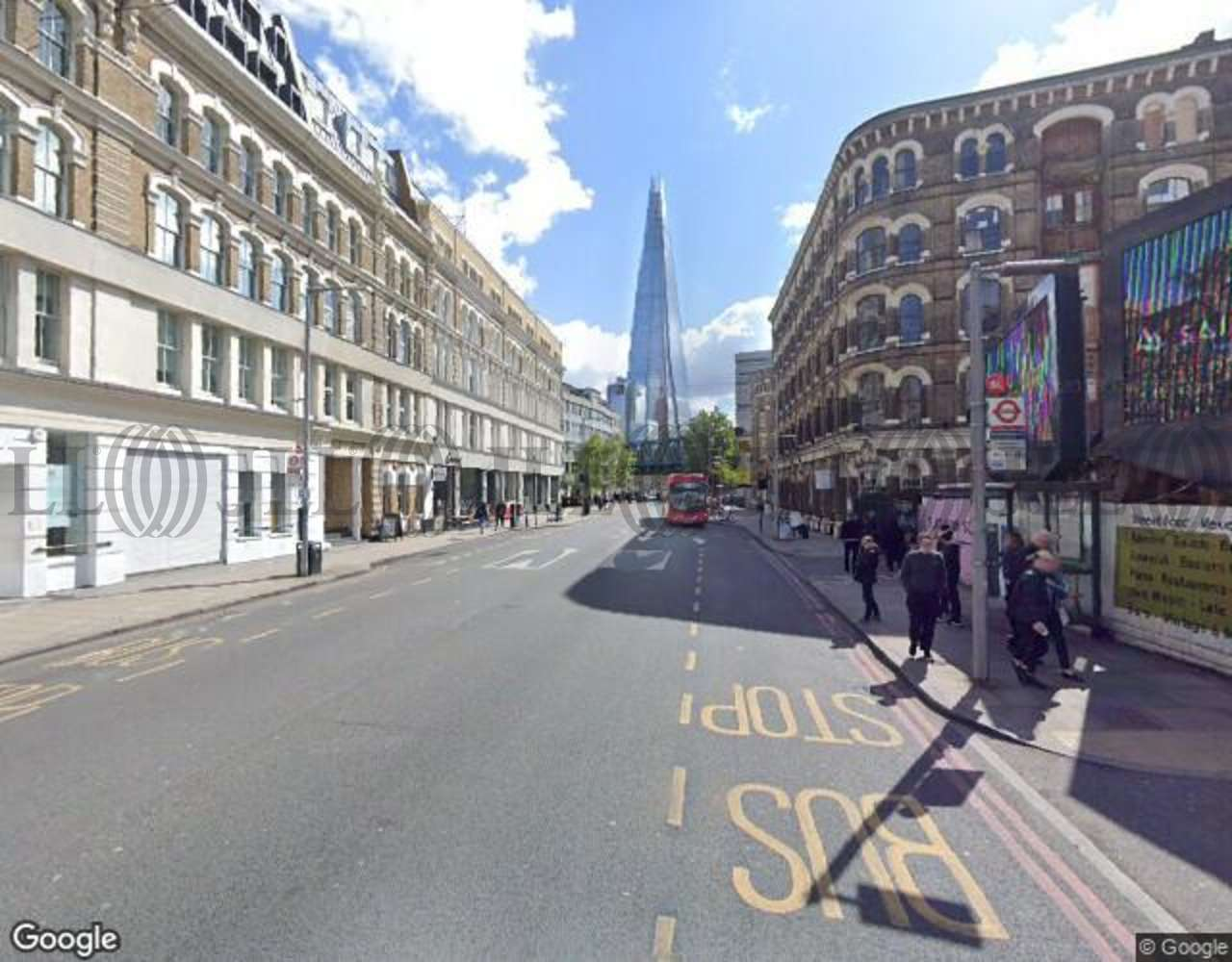 Serviced office London, SE1 1RU - City Bridge House