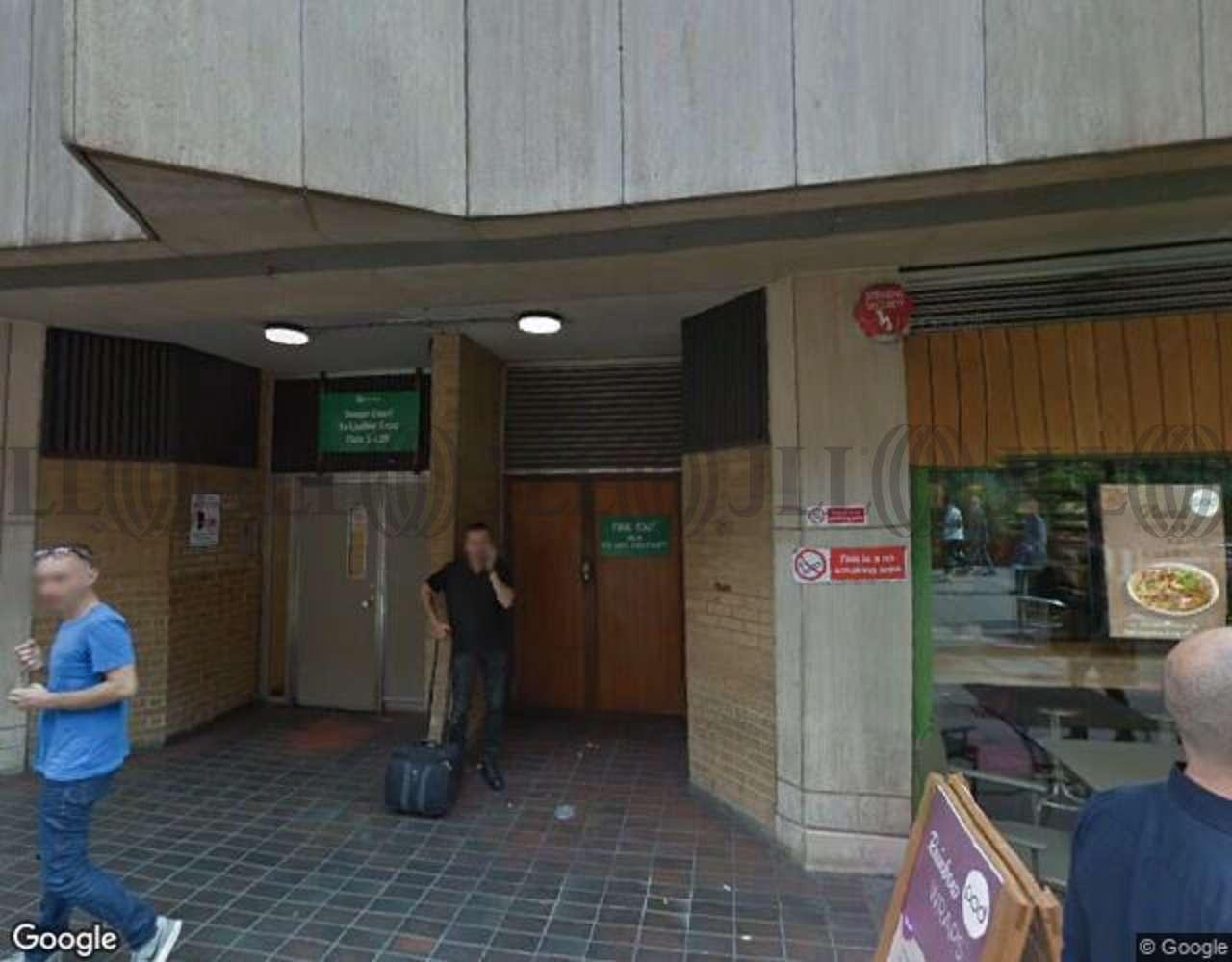 Serviced office London, EC1N 2ST - 1 Waterhouse Square