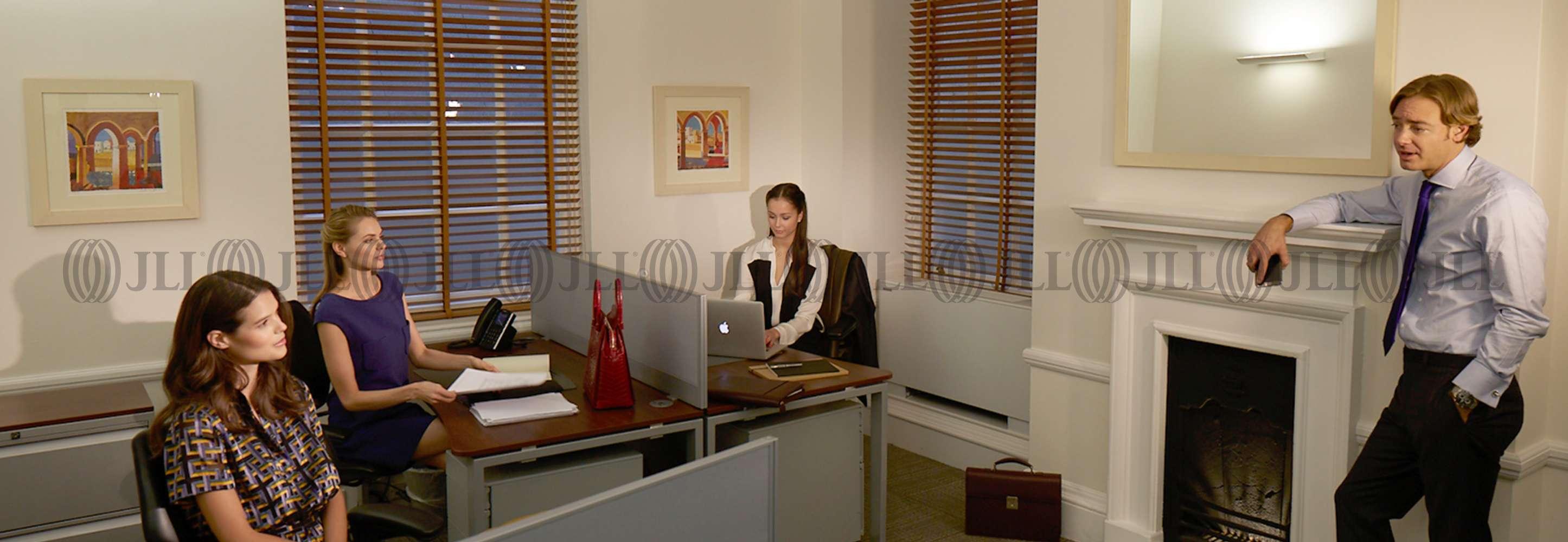 Serviced office London, WC2E 7PP - Hudson House