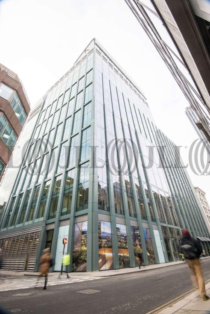 Serviced office London, EC3A 7HL - 6 Bevis Marks