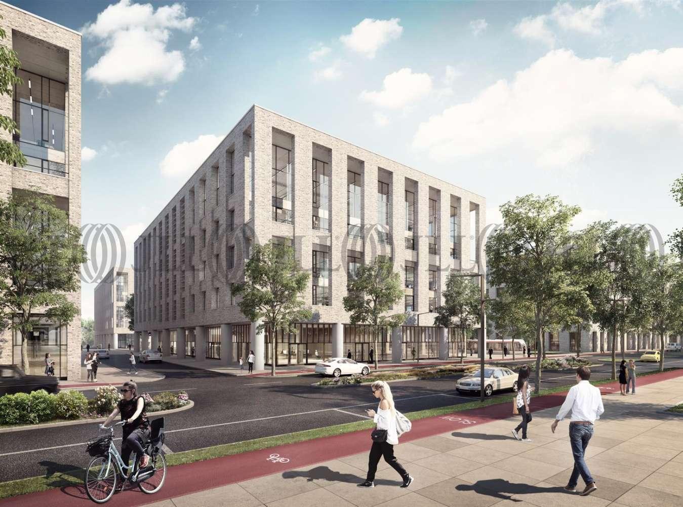 Office Edinburgh, EH12 9DJ - 1 New Park Square