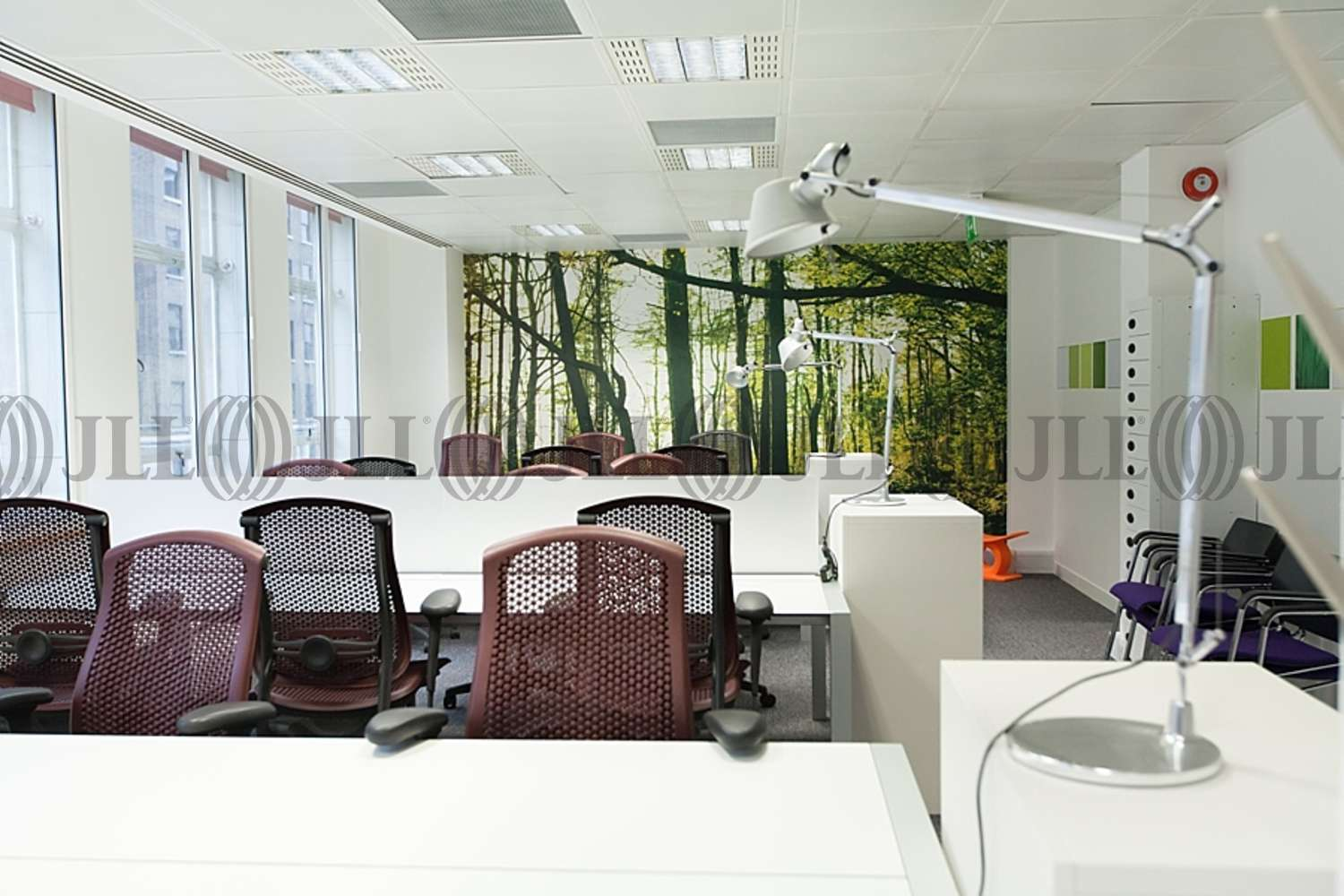 Serviced office London, WC1V 7JH - Lincoln House