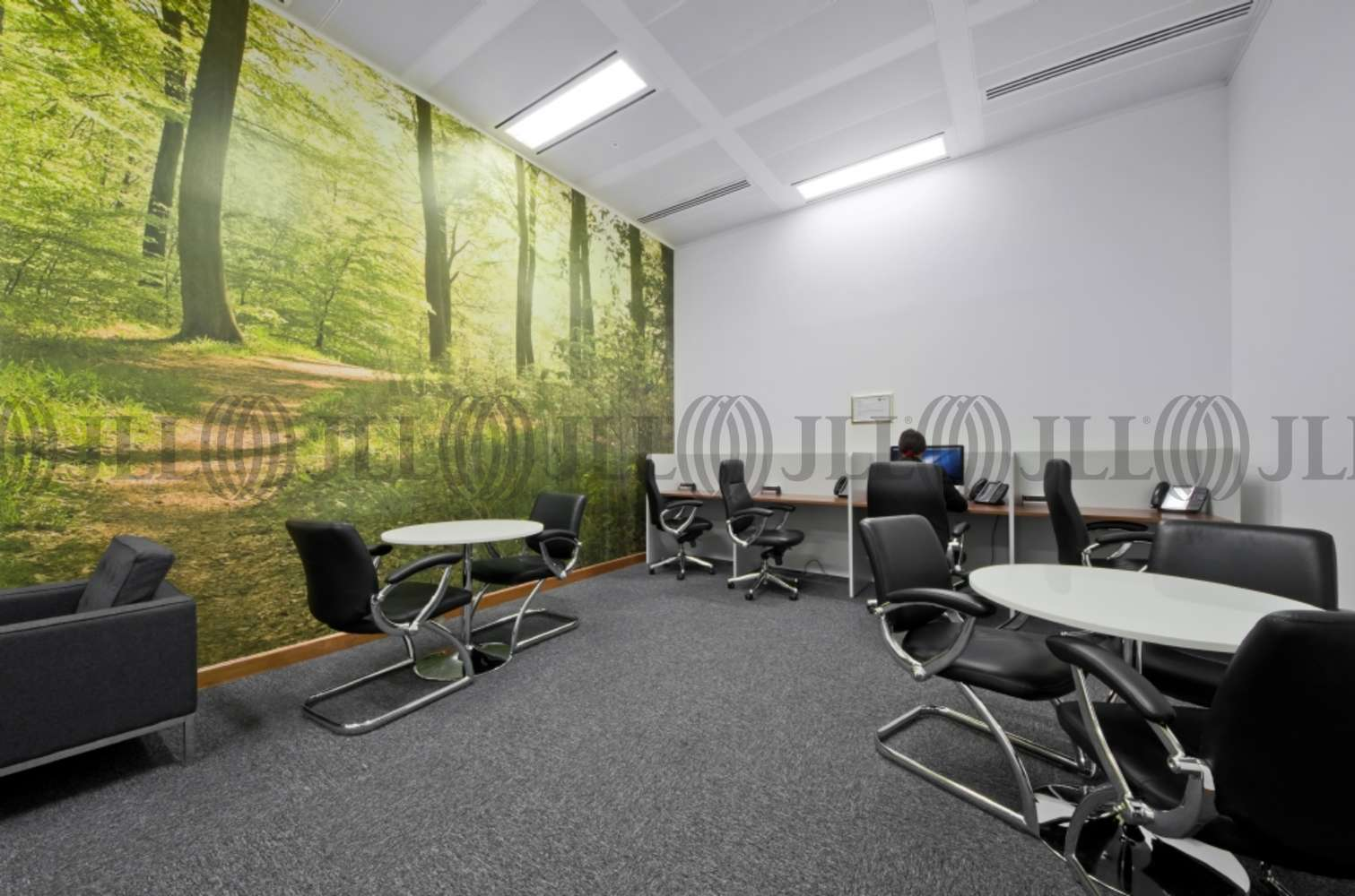 Serviced office London, EC1A 4HD - 200 Aldersgate Street