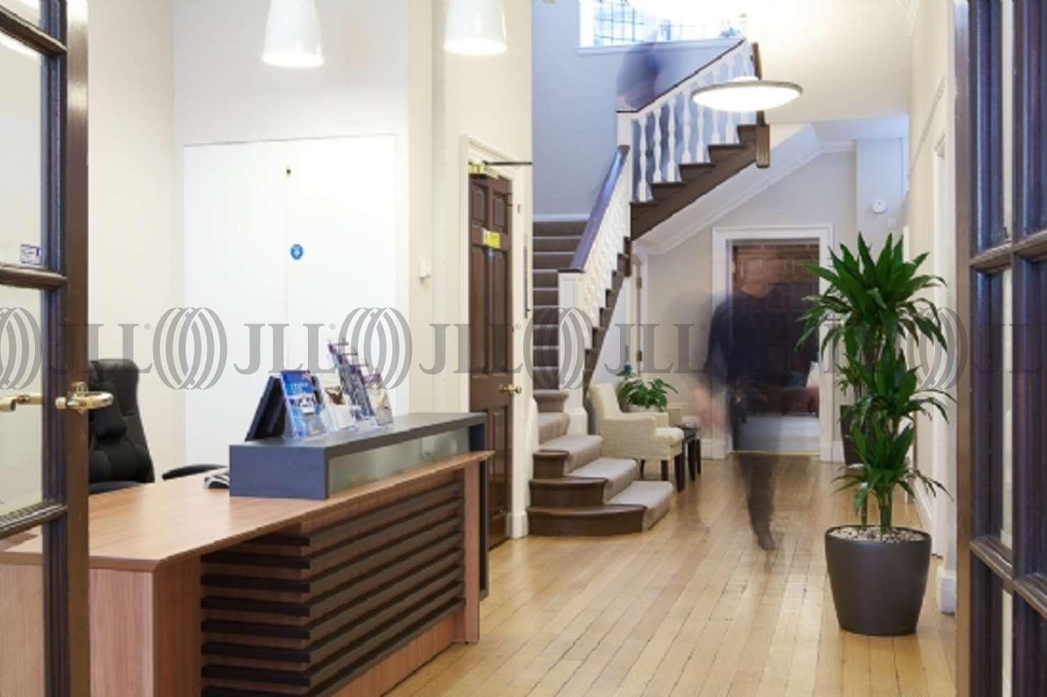 Serviced office London, W1W 5DT - 4 Devonshire Street