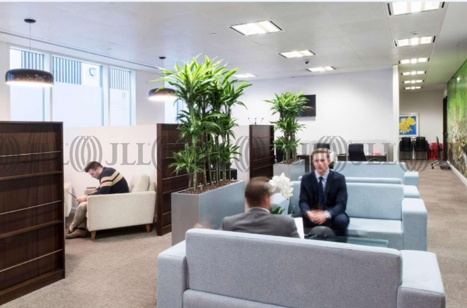 Serviced office London, EC3V 0BT - 40 Gracechurch Street