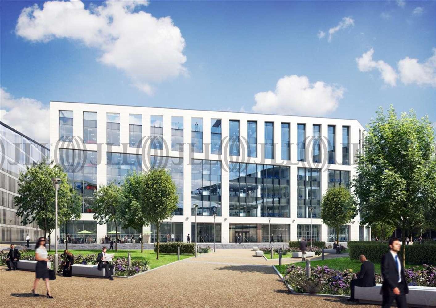 Office Leeds, LS1 4AP - 6 Wellington Place