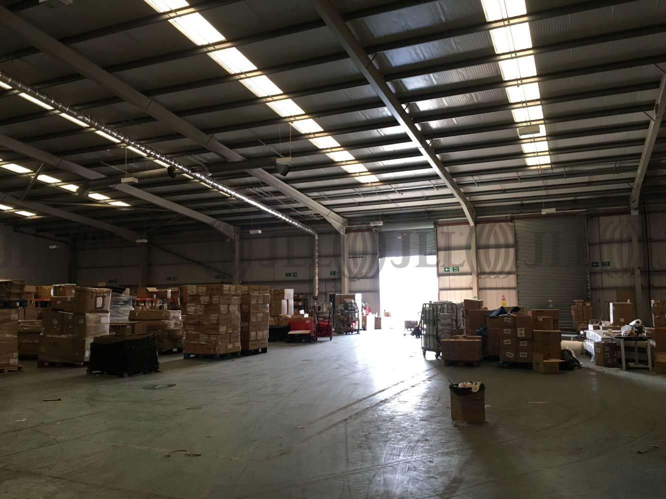 Industrial Cardiff, CF24 5EN - Unit 5A, Trident Industrial Park