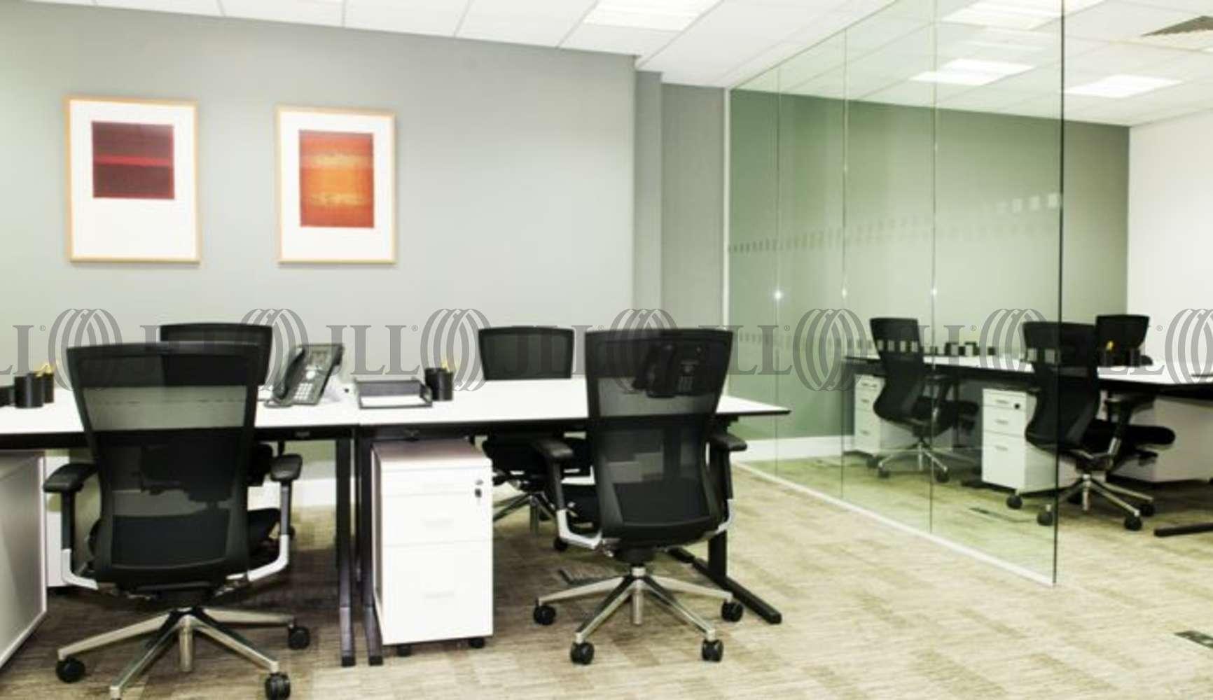 Serviced office London, EC3A 5AW - Holland House