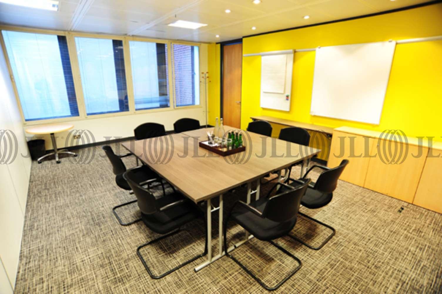 Serviced office London, W1J 8DJ - 1 Berkeley Street