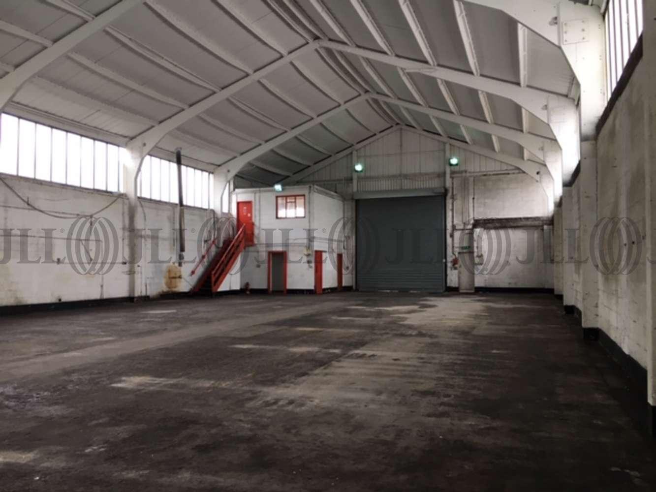 Industrial Bristol, BS16 9QH - Unit 8 Pucklechurch Trading Estate