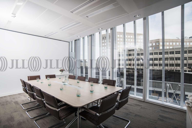 Serviced office London, SE1 9SG - The News Building