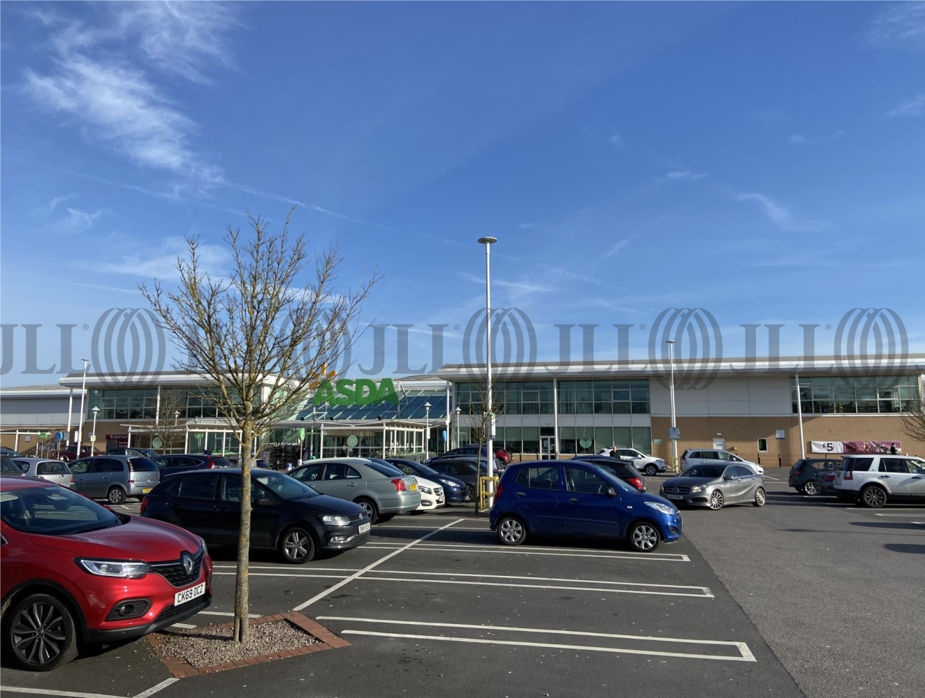 Retail shopping centre Cardiff, CF11 0JR - Ferry Road Cardiff Bay Retail Park