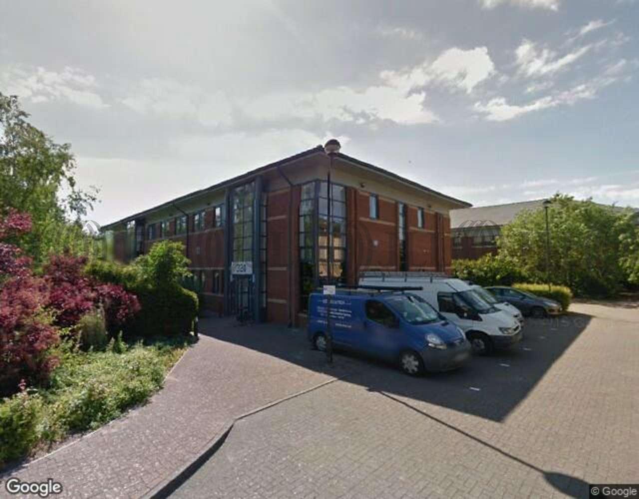 Office Bristol, BS16 1EJ - 320 Bristol Business Park