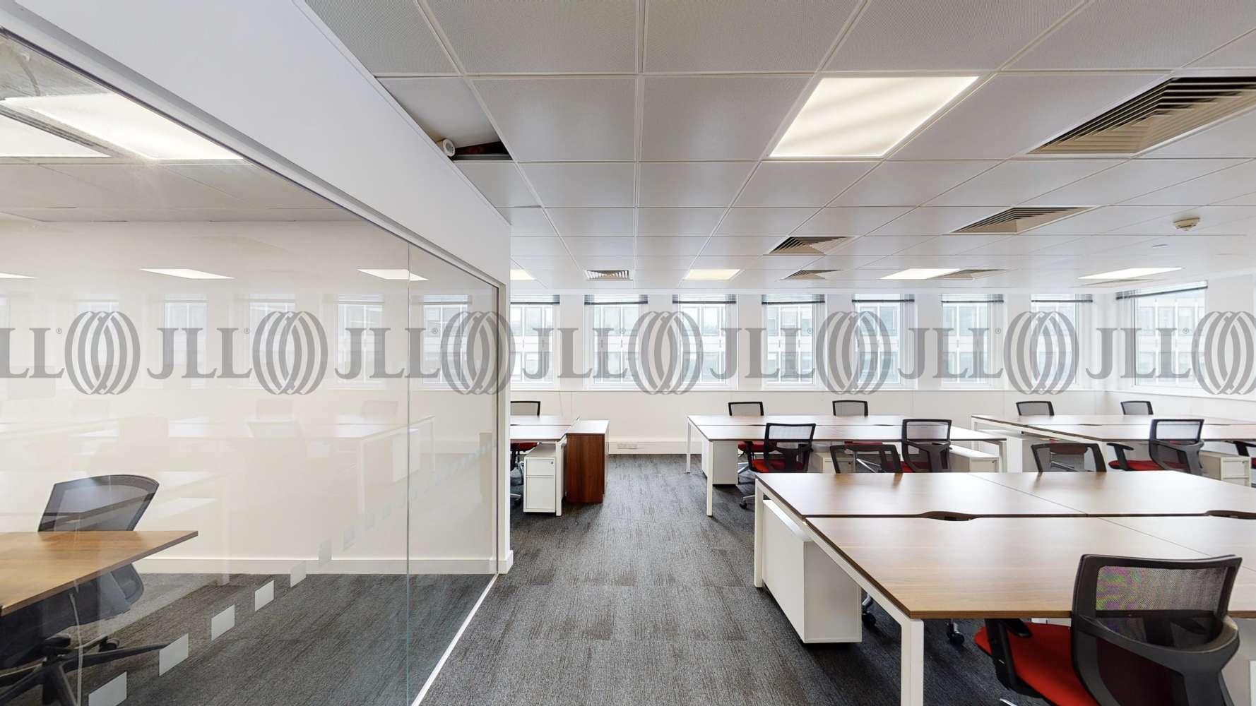 Serviced office London, SW1H 0NB - 20 Victoria Street