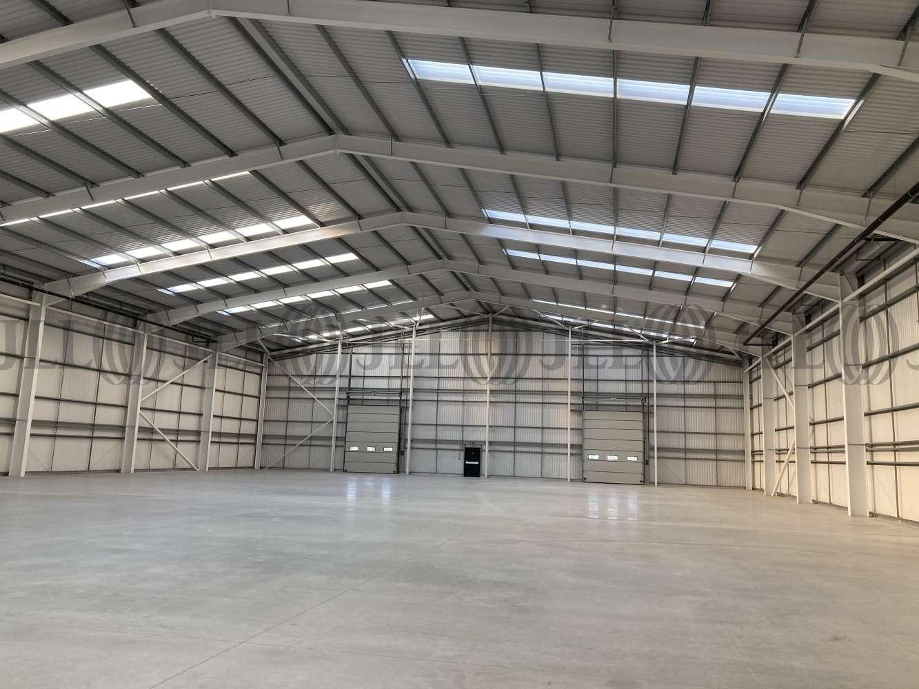Industrial Manchester, M31 4DJ - Carrington Gateway - Unit 2