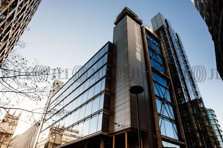 Serviced office London, EC2V 7QQ - 88 Wood Street