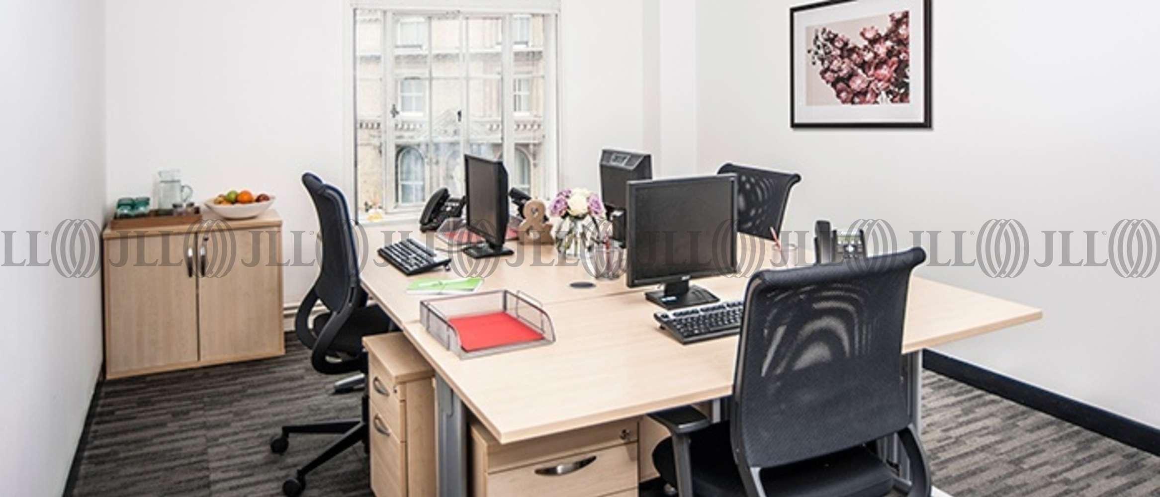 Serviced office London, SW1W 0AU - 52 Grosvenor Gardens