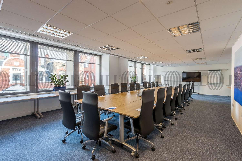 Serviced office London, WC2E 9DP - Amadeus House