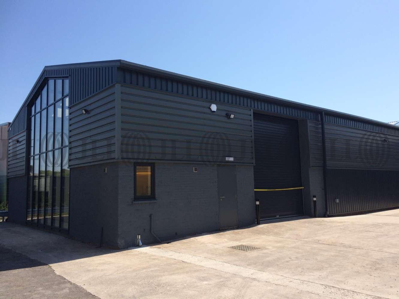 Industrial Cardiff, CF11 8TX - Unit 4 Brindley Road