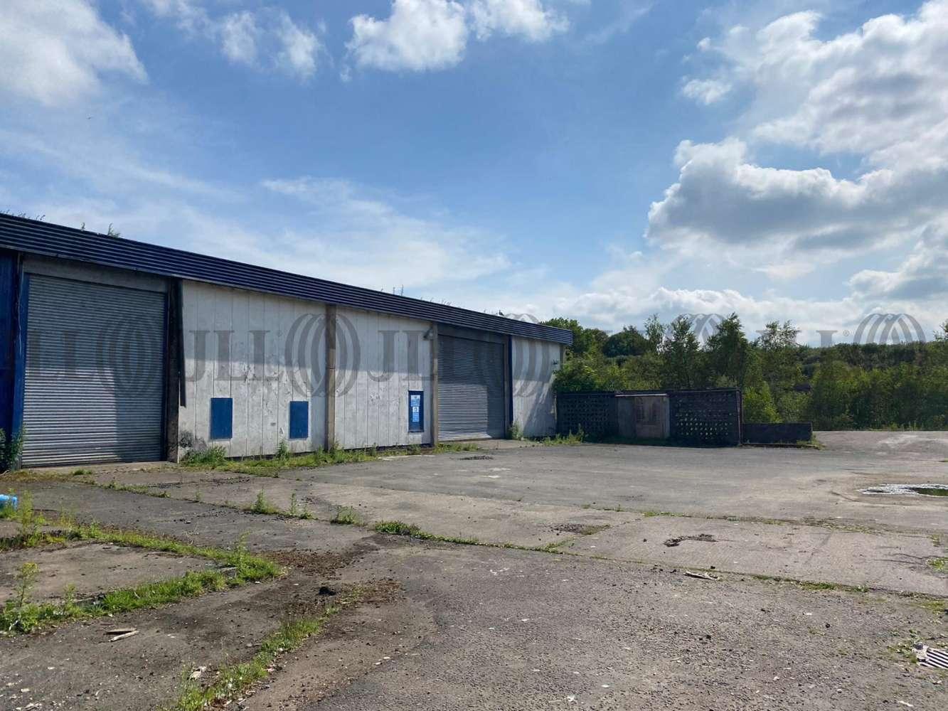 Industrial Glasgow, G67 3HX - 4 Warpark Place
