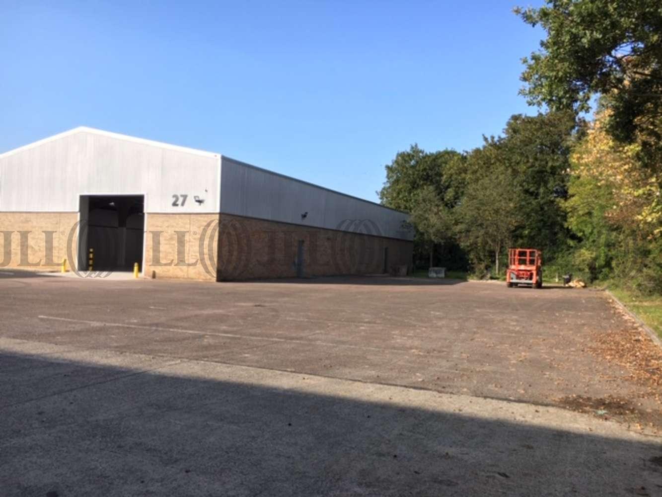 Industrial Bristol, BS37 5QX - Units 27&28 Beeches Industrial Estate