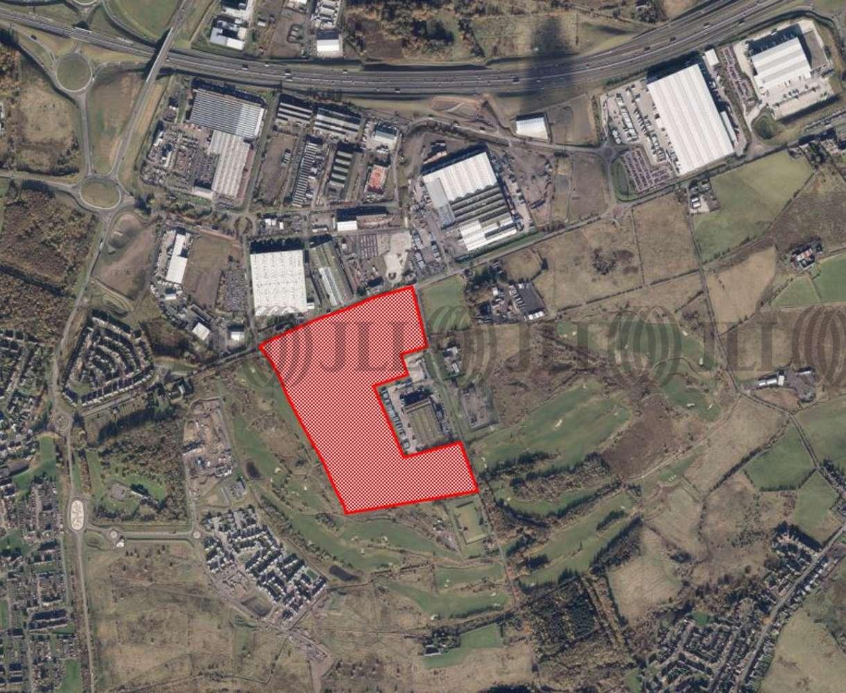 Industrial Motherwell, ML1 5SZ - Newhouse- Development Land