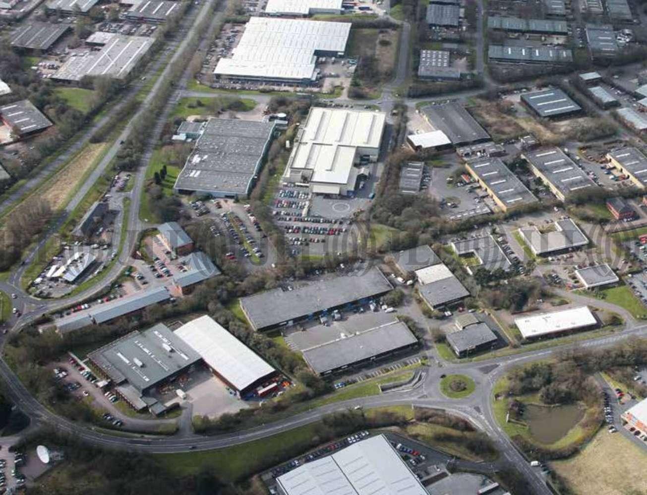 Industrial Redditch, B98 9NB - Madeley Industrial Estate
