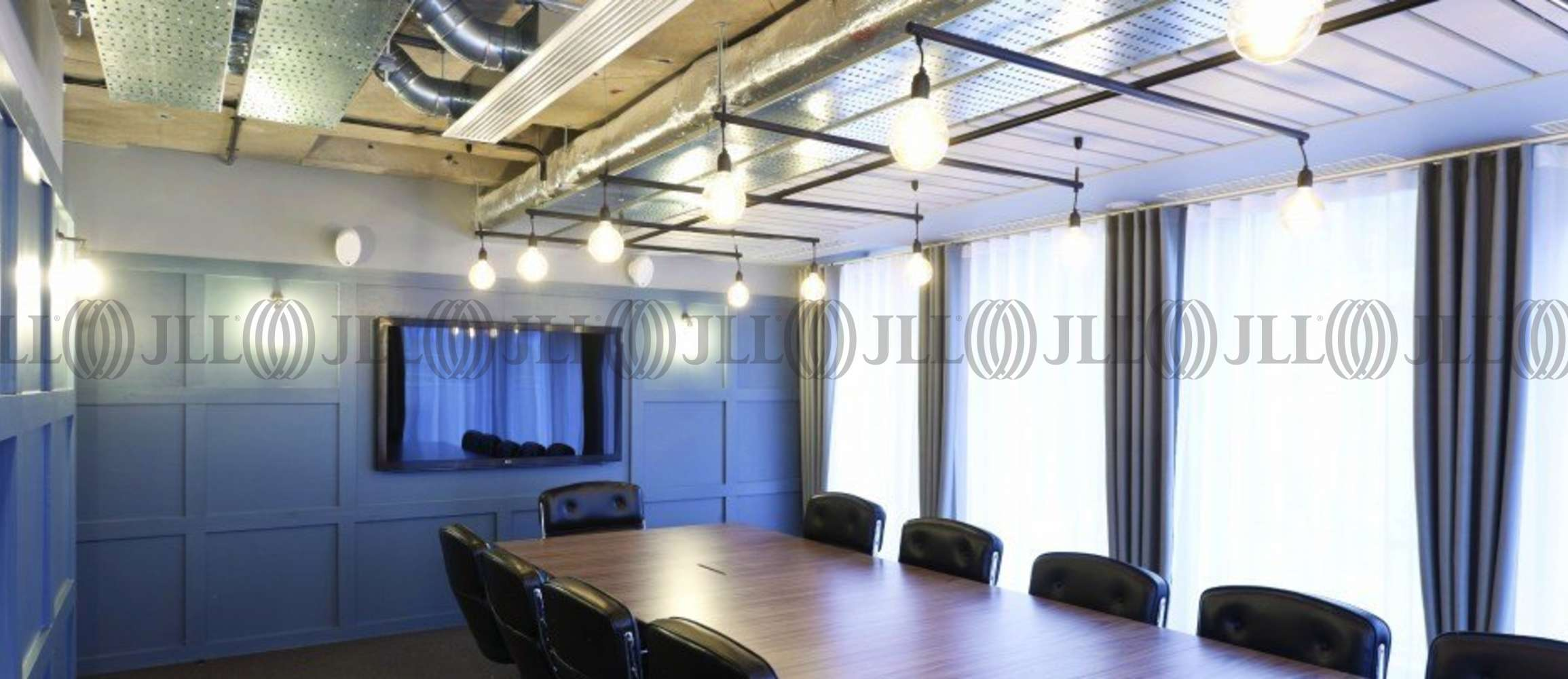 Serviced office London, NW1 2FD - One Euston Square
