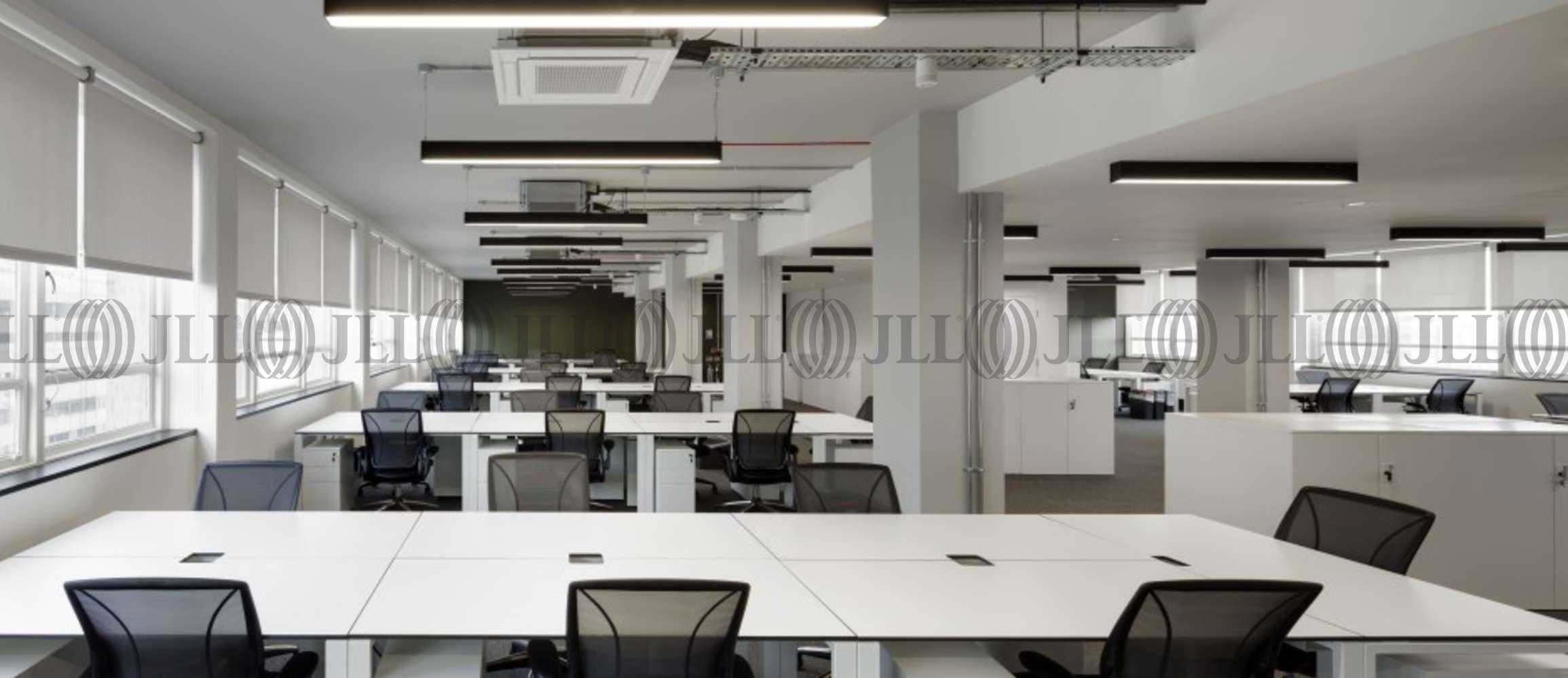 Serviced office London, W1W 7FA - Henry Wood House