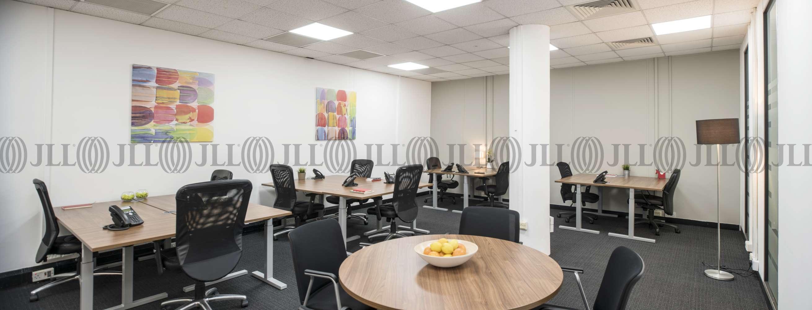 Serviced office London, SE1 1JA - 201 Borough High Street