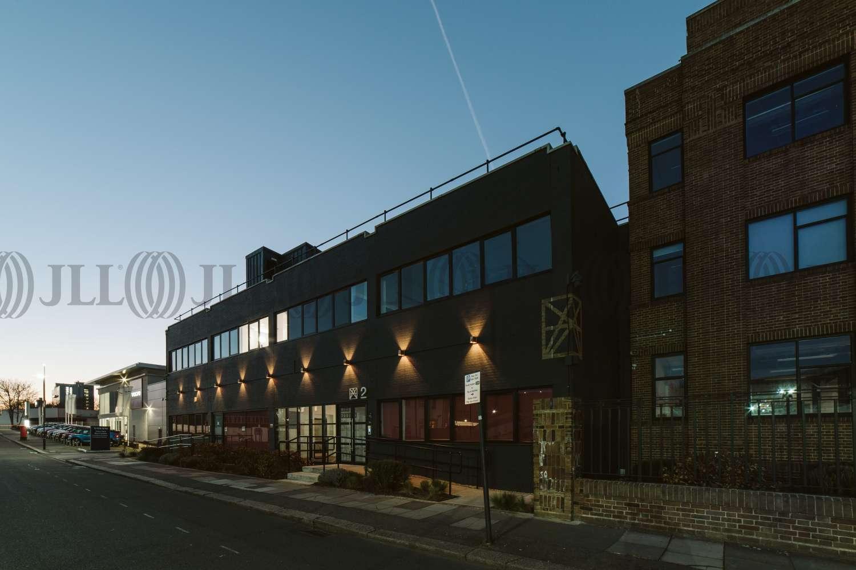 Office London, W4 5PY - Power Road Studios