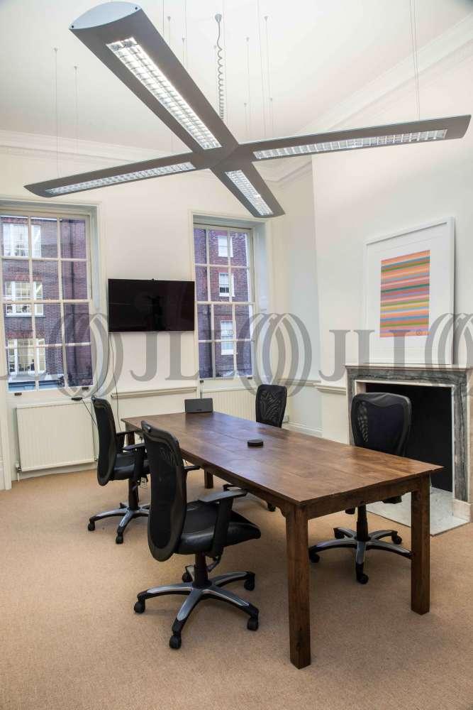 Serviced office London, WC1N 2ES - 2 John Street