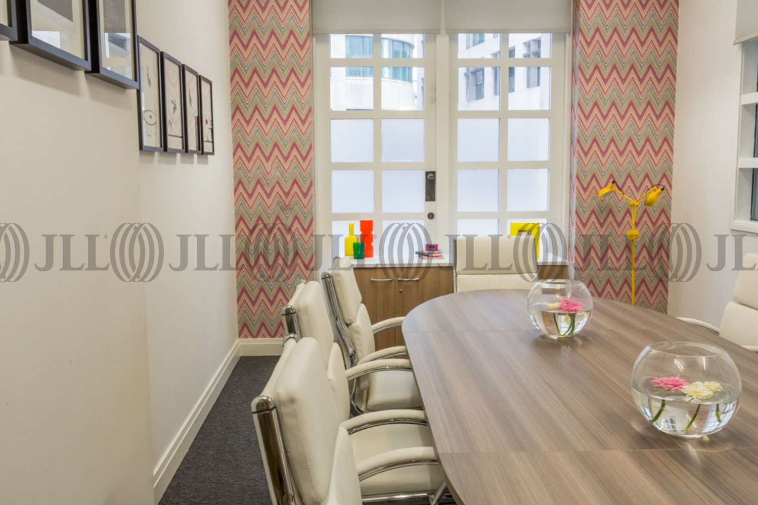 Serviced office London, EC4A 4BL - 81 Farringdon Street