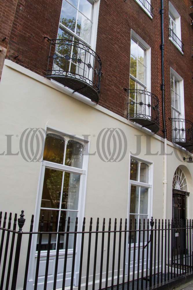 Serviced office London, W1D 3QY - 36 Soho Square