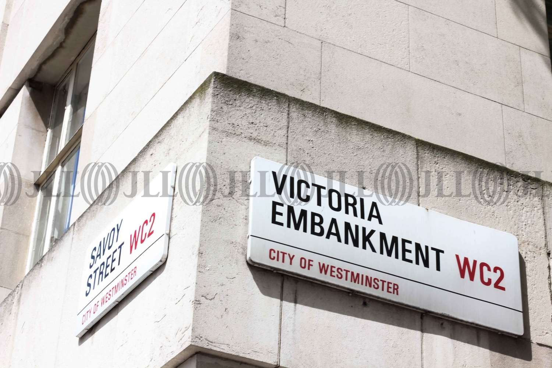 Serviced office London, WC2E 7EG - 9 Savoy Street