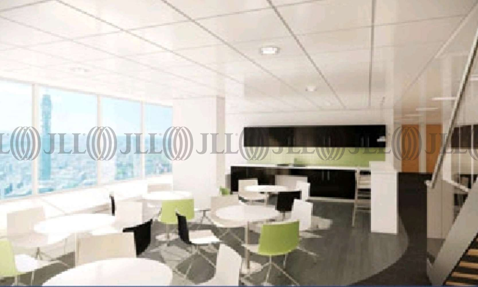 Serviced office London, NW1 3DP - Euston Tower
