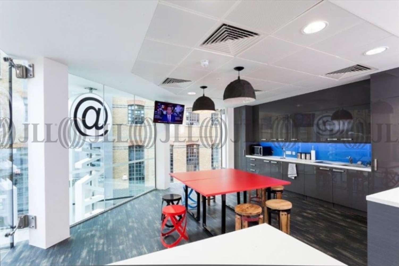 Serviced office London, SE1 8HP - 2-6 Boundary Row