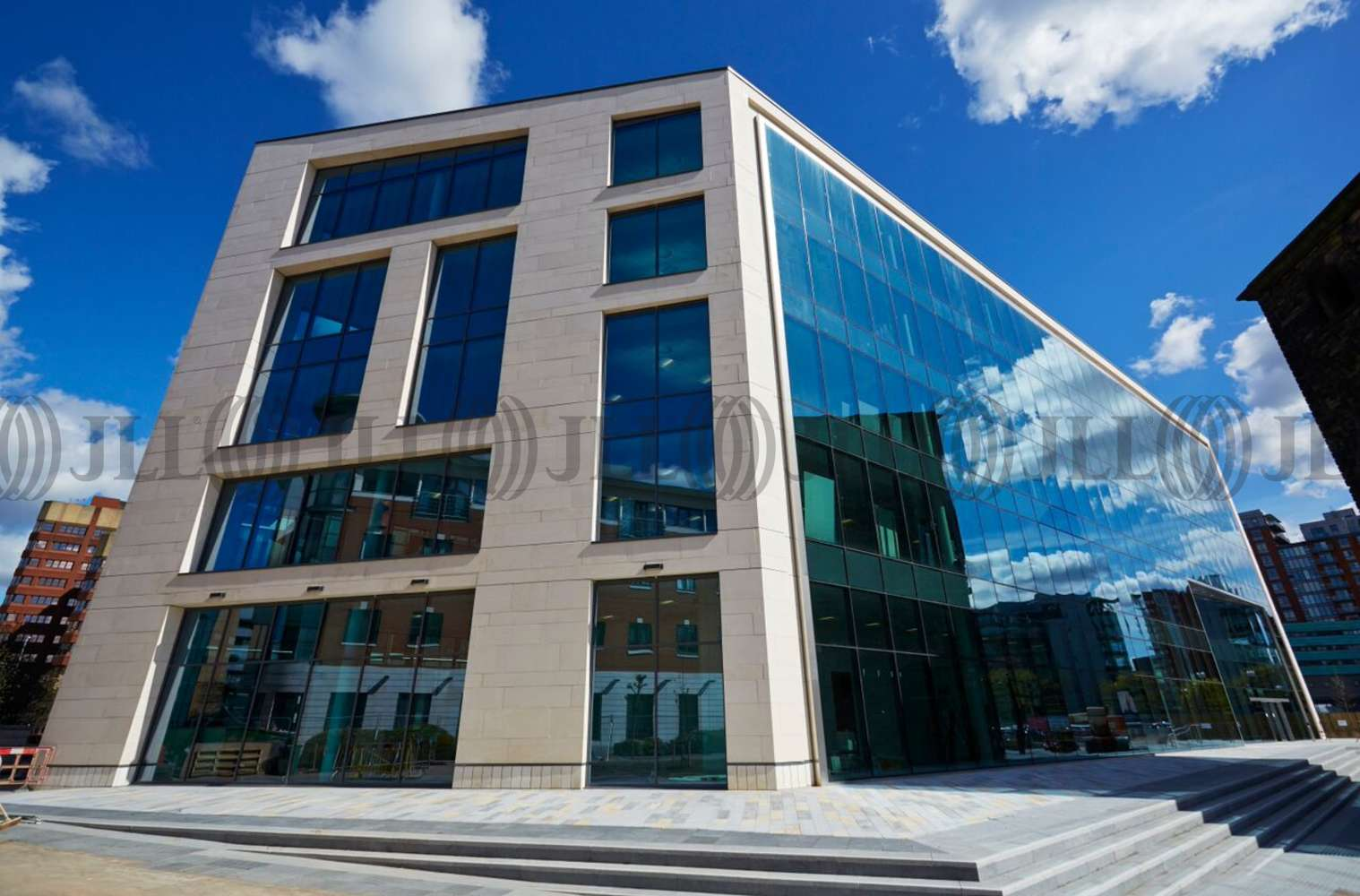 Office Leeds, LS1 4AP - 10 Wellington Place