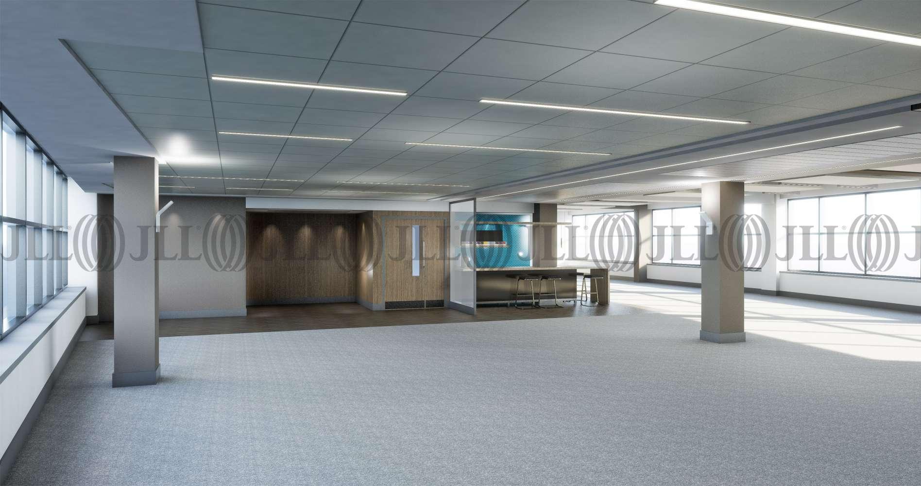 Office Harrogate, HG1 1TS - The Exchange