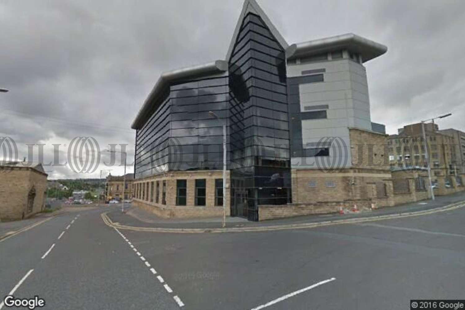 Office Bradford, BD1 5HQ - Shire House