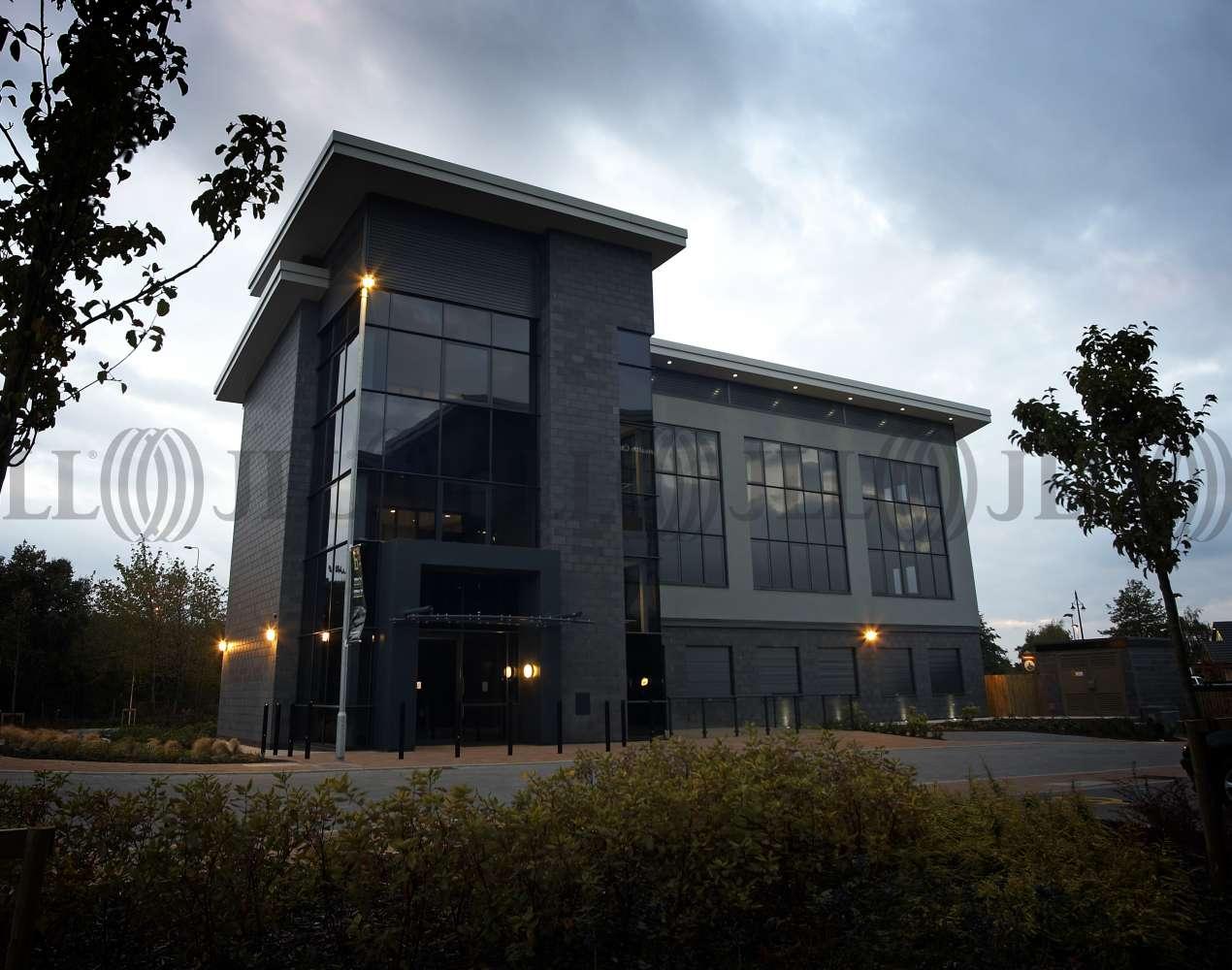 Office Hull, HU3 4AE - The Beacon