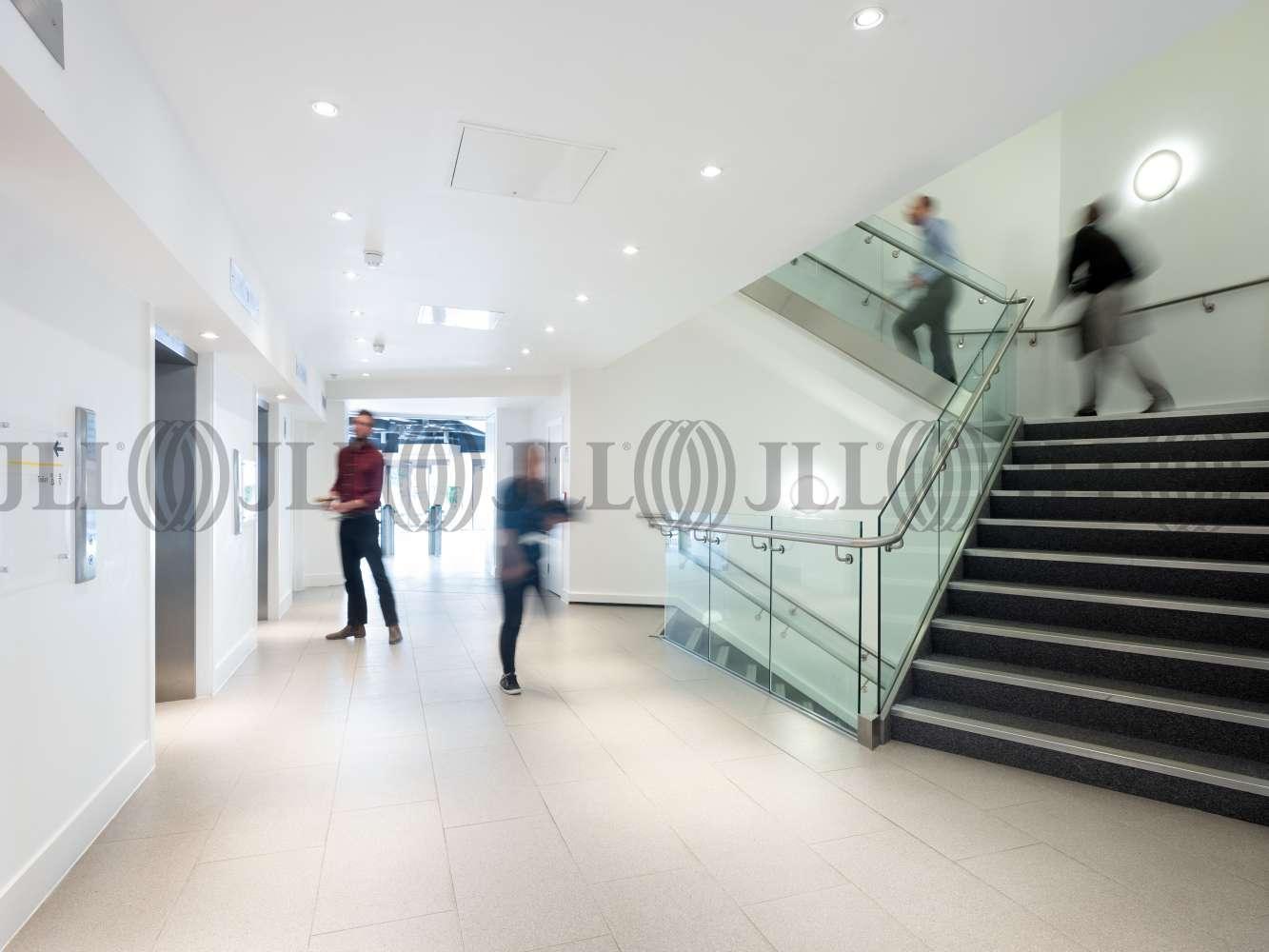 Office Edinburgh, EH4 2HS - Orchard Brae House