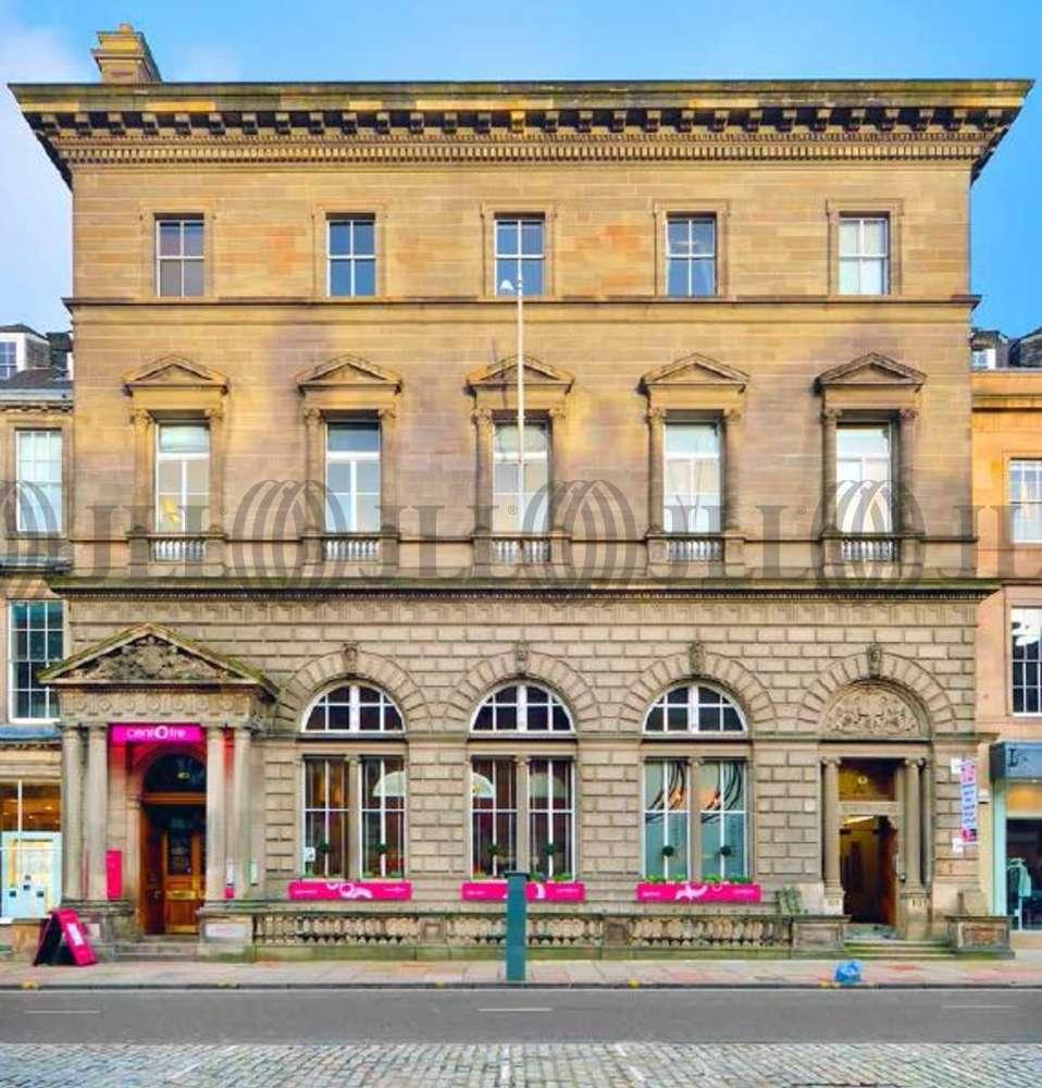 Office Edinburgh, EH2 3ES - 101 George Street